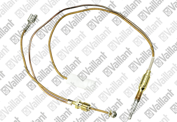 Thermocouple avec dérivation Vaillant 171175