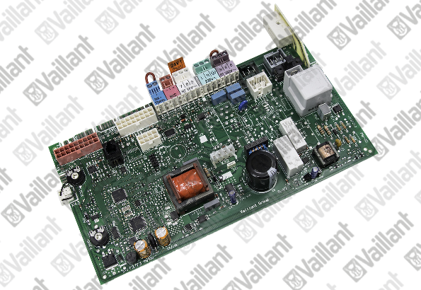 Carte VAILLANT 0020153826